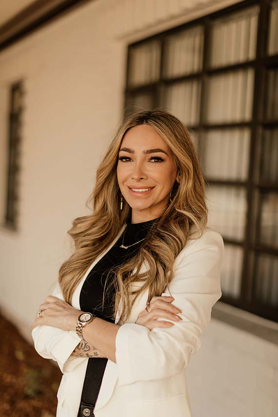 Nicole Pardi Office Manager Dr Reed Cosmetic Surgery Davis CA